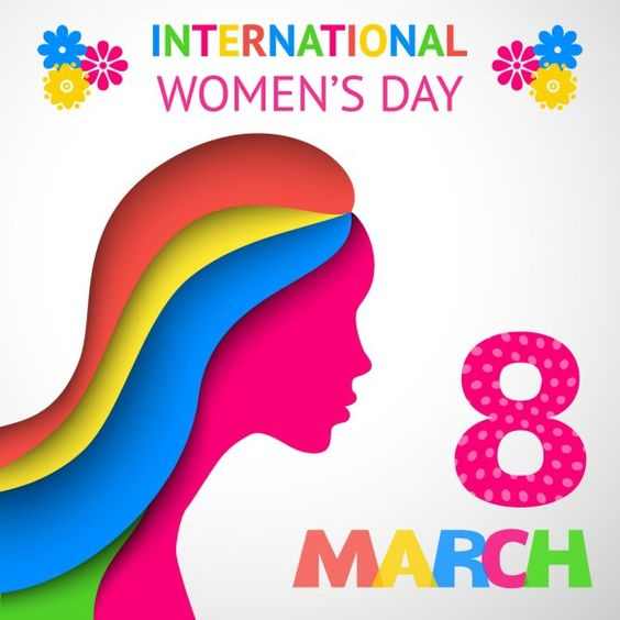 WOMENS DAY!